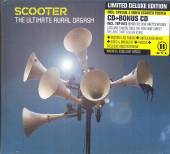 SCOOTER  - 2xCD ULTIMATE AURAL ORGASM