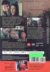 Krev zmizelého DVD - supershop.sk