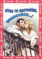 Zítra to roztočíme, drahoušku...! DVD - supershop.sk