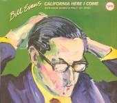 EVANS BILL  - CD CALIFORNIA, HERE I COME