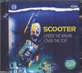 SCOOTER  - 3xCD+DVD UNDER THE R..