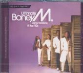 BONEY M.  - CD ULTIMATE BONEY M. - LONG VERSI