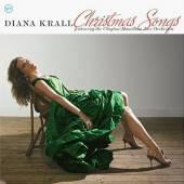KRALL DIANA  - CD CHRISTMAS SONGS