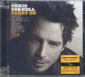 CORNELL CHRIS  - CD CARRY ON