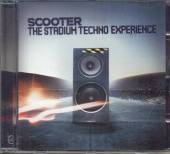SCOOTER  - CD STADIUM TECHNO EXPERIENCE