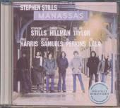 STILLS STEPHEN  - CD MANASSASS