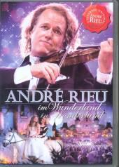 RIEU ANDRE  - DVD ANDR? RIEU IM WUNDERLAND