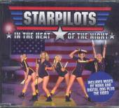 STAR PILOTS  - CM IN THE HEAT..-7TR-