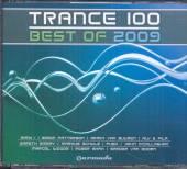ARMADA: TRANCE 100 2009: BEST ..  - CD ARMADA: TRANCE 10..