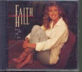 HILL FAITH  - CD TAKE ME AS I AM