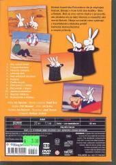 Bob a Bobek 4 - králíci z klobouku DVD - supershop.sk