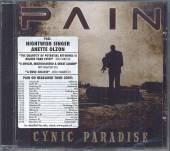 PAIN  - CD CYNIC PARADISE