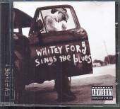 EVERLAST  - CD WHITEY FORD SINGS THE BLUES