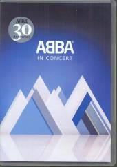 ABBA  - DVD ABBA IN CONCERT