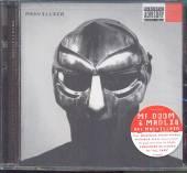 MADVILLAIN  - CD MADVILLAINY