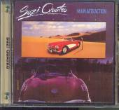 QUATRO SUZI  - CD MAIN ATTRACTION