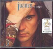 CD Juanes CD Juanes Mi sangre