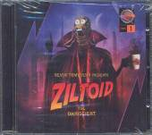 TOWNSEND DEVIN  - CD PRESENTS:ZILTOID THE OMNI