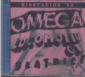 OMEGA  - CD KISSTADION '80