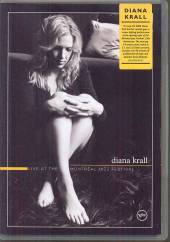 KRALL DIANA  - DVD LIVE IN MONTREAL