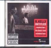 R. KELLY  - CD UNTITLED
