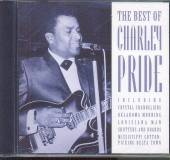 CHARLEY PRIDE  - CD THE BEST OF