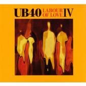 UB40  - CD LABOUR OF LOVE IV