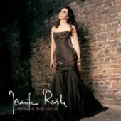 JENNIFER RUSH  - CD NOW IS THE HOUR