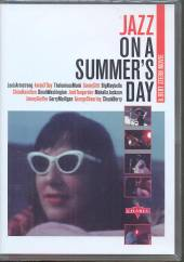 VARIOUS  - 2xDVD JAZZ ON A SUMMER'S DAY