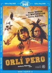 Orlí pero (Eagle's Wing) DVD - supershop.sk