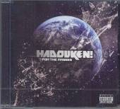 HADOUKEN  - CD FOR THE MASSES