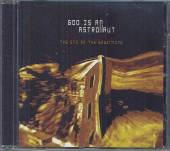 GOD IS AN ASTRONAUT  - CD THE END OF THE BEGINNING