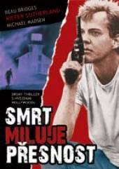 FILM  - DVD Smrt miluje pře..