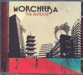 MORCHEEBA  - CD ANTIDOTE