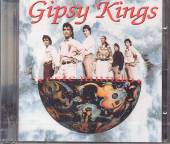 GIPSY KINGS  - CD ESTE MUNDO