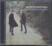 SIMON & GARFUNKEL  - CD SOUNDS OF SILENCE