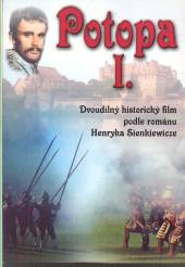 FILM  - DVP Potopa 1 (Potop) DVD