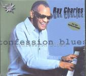 CHARLES RAY  - CD CONFESSION BLUES =REMASTE