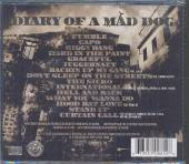 DIARY OF A MAD DOG - supershop.sk