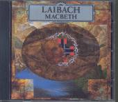 LAIBACH  - CD MACBETH