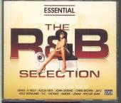 VARIOUS  - 3xCD ESSENTIAL R&B, MASSIVE URBAN,