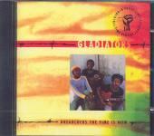 GLADIATORS  - CD DREADLOCKS THE TIME IS NOW