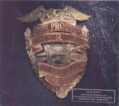 PRODIGY  - 2CD THEIR LAW - THE SINGLES 1990-2005