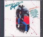 SOUNDTRACK  - CD BEVERLY HILLS COP