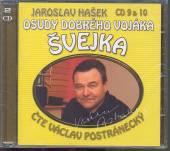POSTRANECKY VACLAV  - 2xCD OSUDY DOBREHO V..