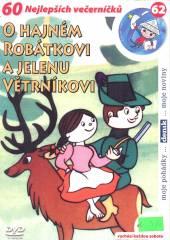 FILM  - DVP O hajném Robát..