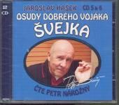 NAROZNY PETR  - 2xCD OSUDY DOBREHO V..