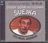 ZEDNICEK PAVEL  - 2xCD OSUDY DOBREHO V..