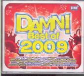 VARIOUS  - 2xCD DAMN! BEST OF 2009