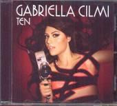 CILMI GABRIELLA  - CD TEN